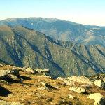montagne Sud Canigo