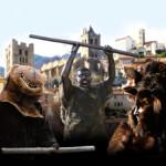 Fêtes de l'Ours du Canigó (Canigou)