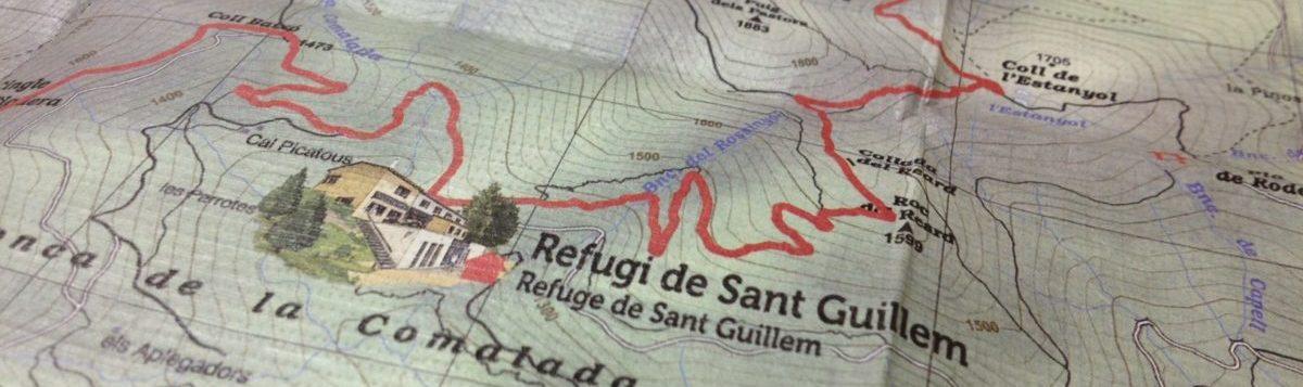 Tour du Canigó